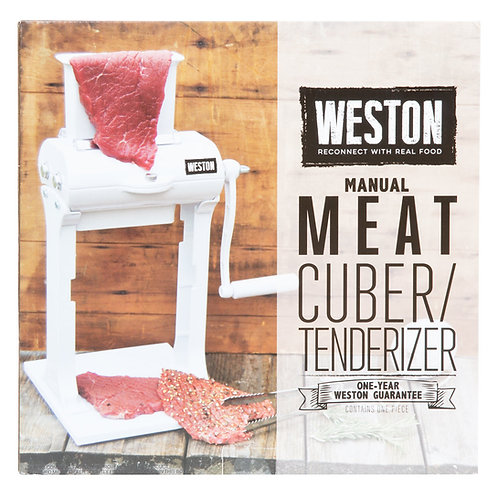 Manual Meat Tenderizer with Two Legs