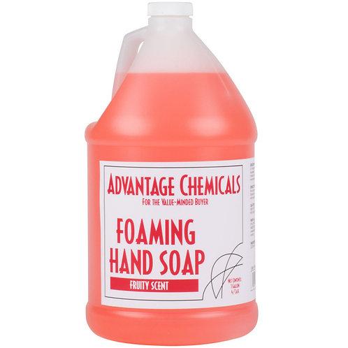 1 Gallon Foaming Hand Soap - 4 / Case