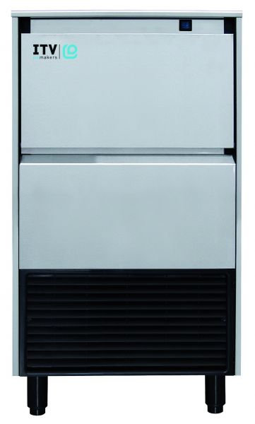 UNDER COUNTER ICE MACHINE - NG75