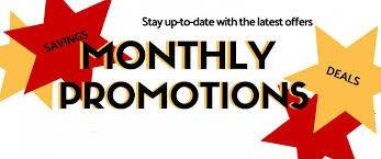 Current Flyer Specials - Super deals for you