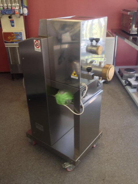 Vicentia -  Pasta Machine - Impasta