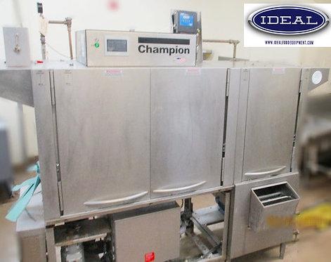 Champion 66 Pro Conveyor Dishwasher  - 2019 model