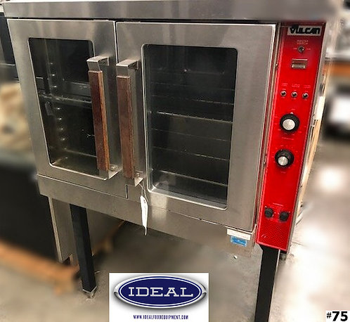 Vulcan Full Size Electric Convection Oven