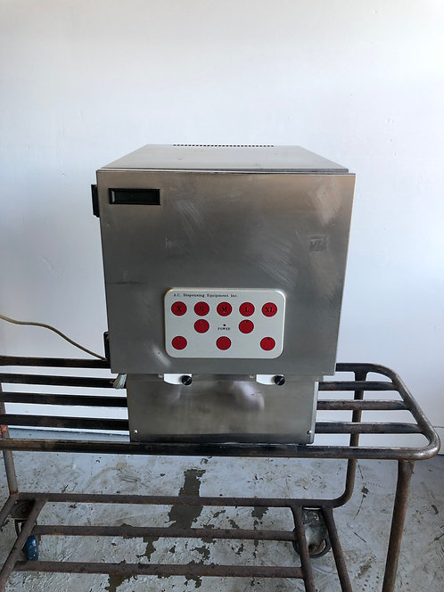 SureShot Drink Dispenser