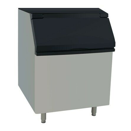 400 LB. Ice Bin for Ice Machines
