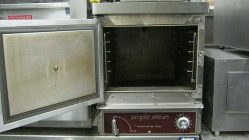 SOUTHBEND COUNTER TOP STEAMER