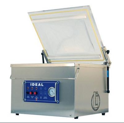 Lumar Vacuum Pack Machine T2-16