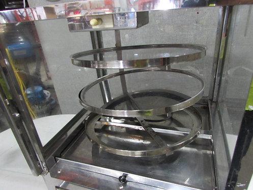 Triple Tier Pizza Oven/Warmer