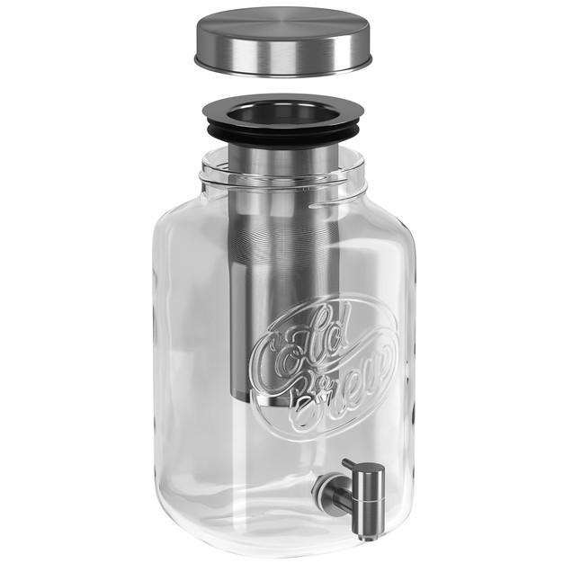 Cold Brew Jar