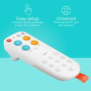 Robin Remote