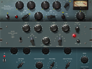 1 Doesn't Mean 1. Know Your Gear: Pultec EQP-1A