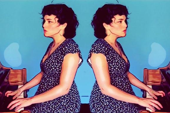 Nora Jones - Vocalist