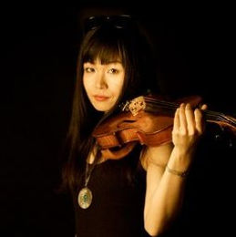 Tomoko Omura - Violin