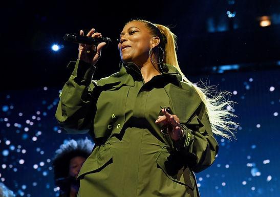 Queen Latifah -  Vocalist
