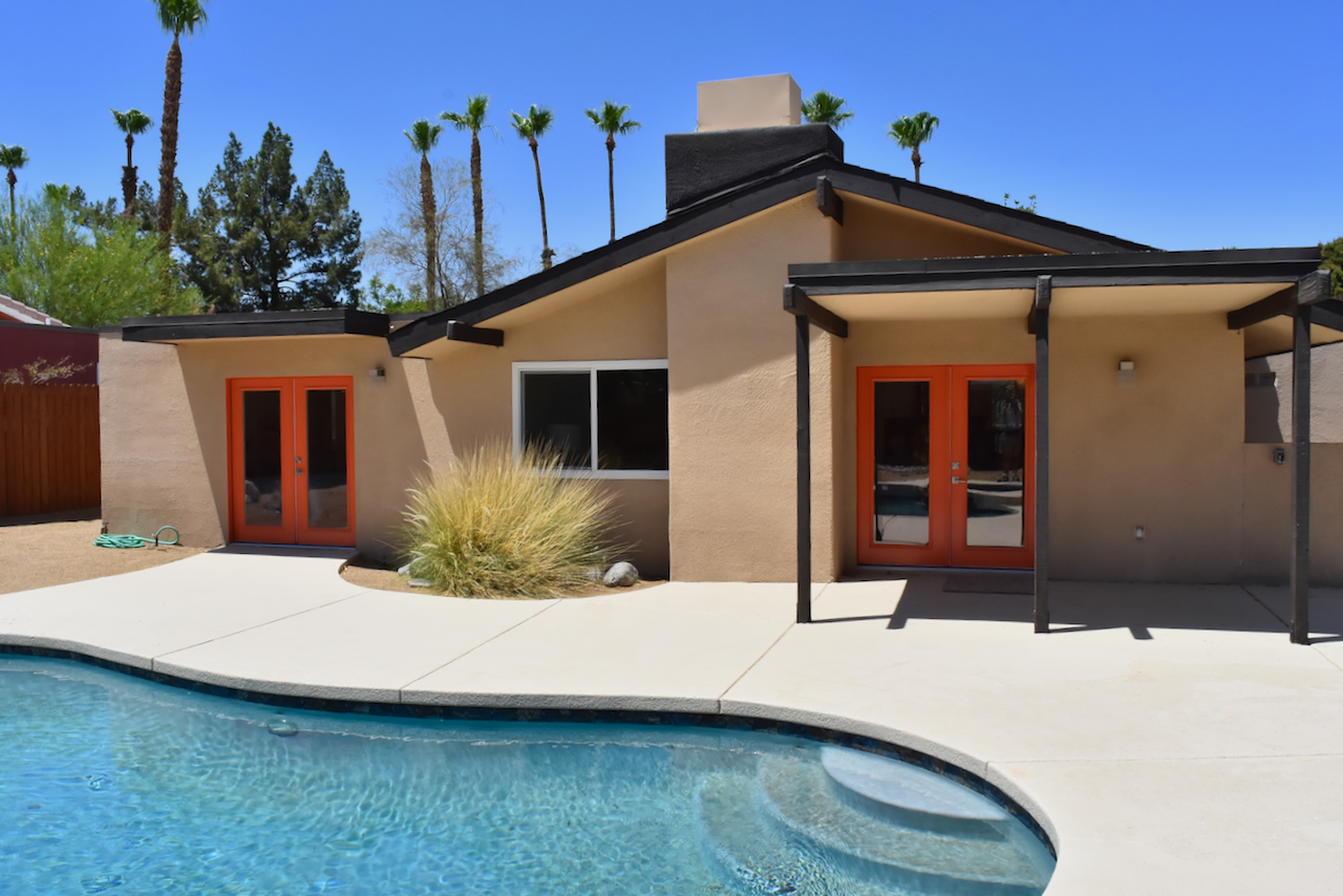 Home for Sale - Palm Springs