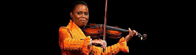 Regina Carter - Violin