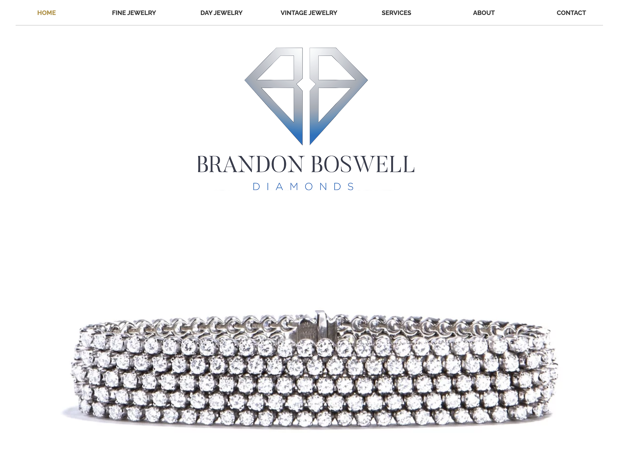 Brandon Boswell Diamonds
