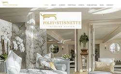 Foley & Stinnette Interior Design