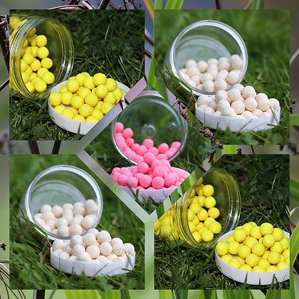 HOOKBAIT PACKAGE (10mm POP UPS)