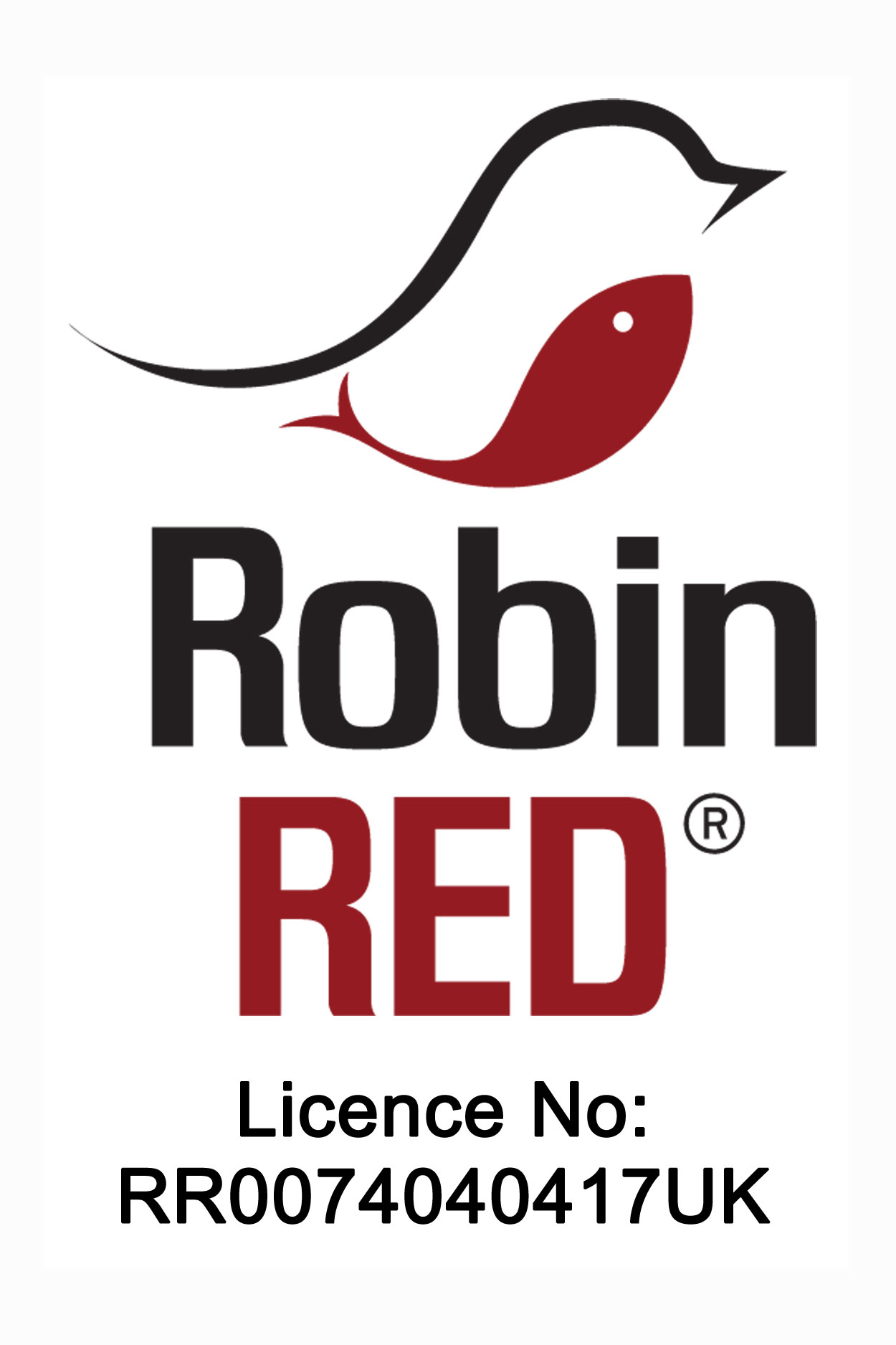 SPA-BAITS-Robin-Red-Licence