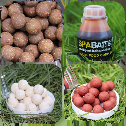 MAPLE DIGEST - 5 KG BAIT DEAL (16mm)
