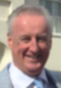 Michael Heather, Property Developer from Dublin, Ireland