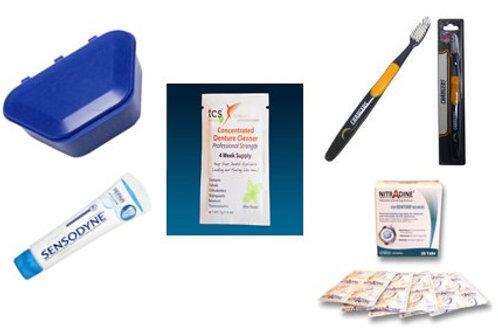 Flexi Denture Cleaning Kit