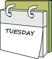 calendar-tuesday