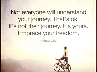 Freedom Friday - Free to be me - Free to be you :)