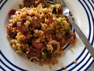 Last Minute Simple Dinner Recipe