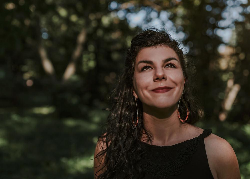 Sophie Michaux - March 17th