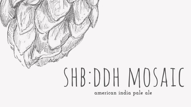 SHB: DDH Mosaic