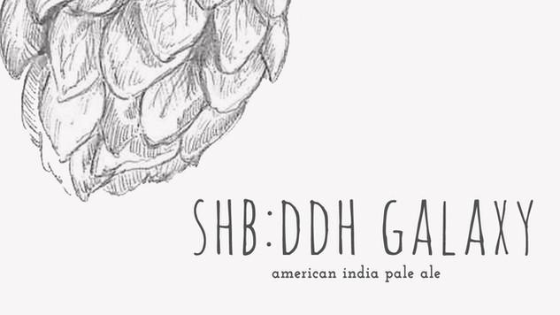 SHB: DDH Galaxy