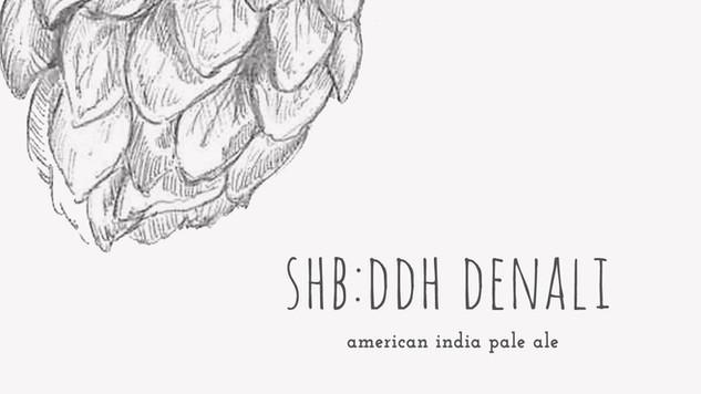 SHB: DDH Denali