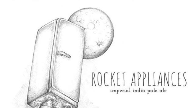 Rocket Appliances