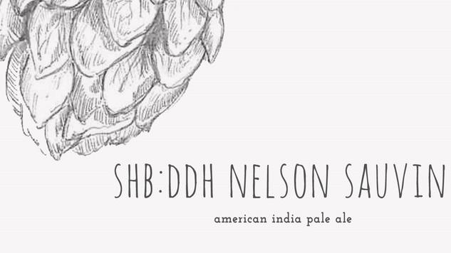 SHB: DDH Nelson Sauvin