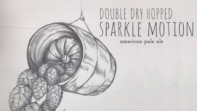 DDH Sparkle Motion