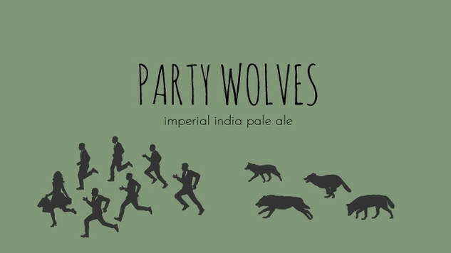 Party Wolves