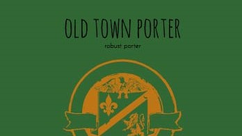 Old Town Porter