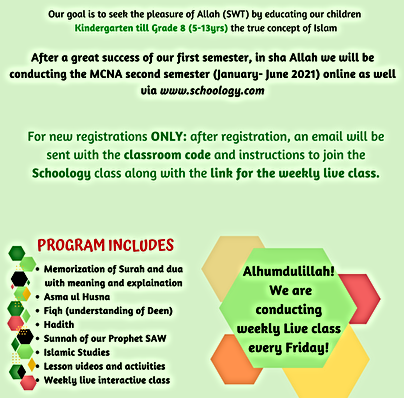 Second semester flyer for the website.pn