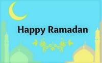 بیدار ہوئی روح رمضان کی آمد پر