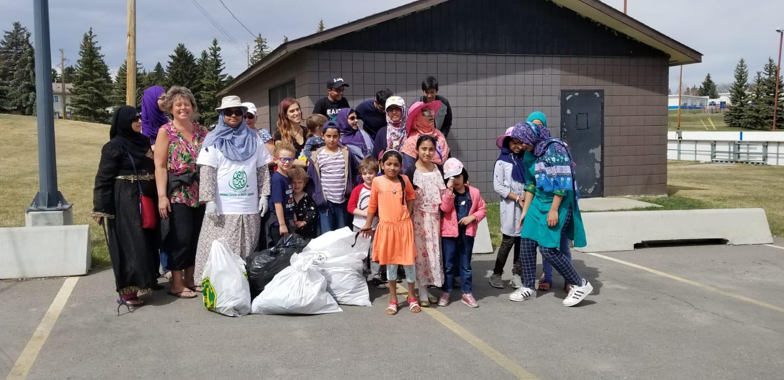 Earth Day Calgary 3