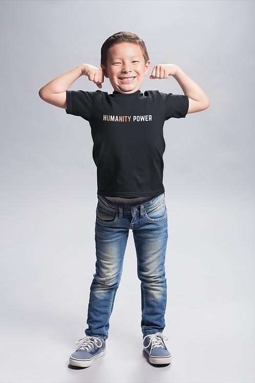 Kids | Amplified Orange