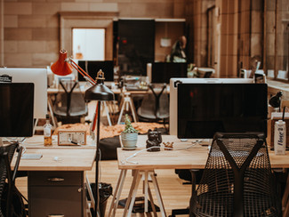 Want Your People To Return To The Office? Do These Five Things.