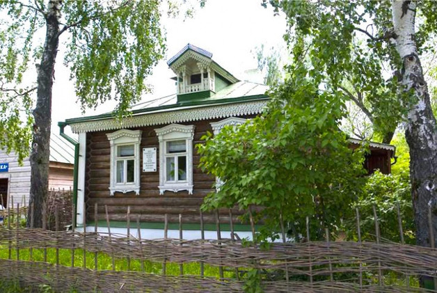 slide_Excursion to the village of Ryazan