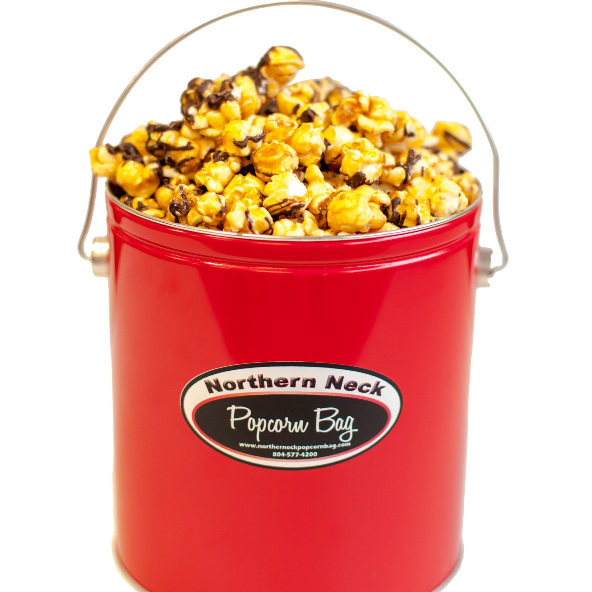 1 Gallon Specialty Tin