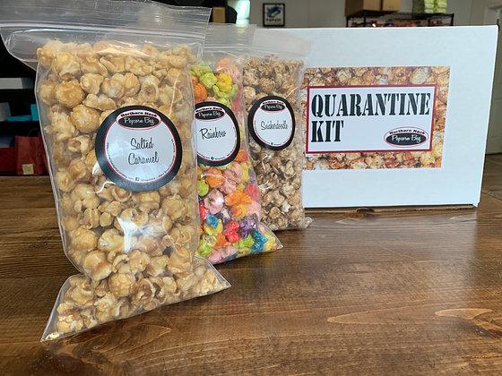 Quarantine Snack Box