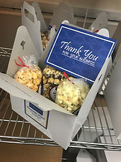 Thank you Gift from your business
