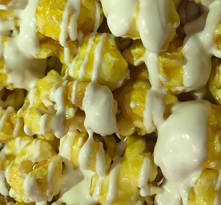 Riverbend DECA - Lemon Cheesecake