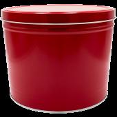 2 Gallon Candy Flavor Tins